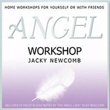 ANGEL WORKSHOP - JACKY NEWCOMB ( C.D )