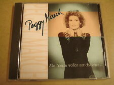 CD / PEGGY MARCH