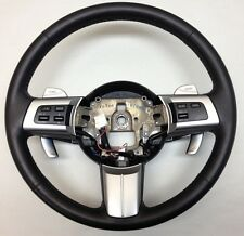 2009-2013 Mazda Mx5 Miata Automatic Steering Wheel w/ Bluetooth Blue Tooth