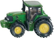 SIKU John Deere Top Tractor 7530 Die-cast Toy Car NEW model 1009