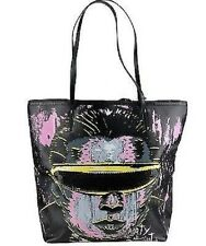 IRON FIST PARTY ALL NIGHT TOTE BAG ONE SIZE (B12B)