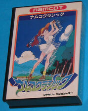 Family Golf - Famicom Nintendo NES - JAP