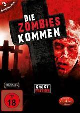Die Zombies kommen (3 Filme) (2014)