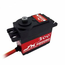 JX Servo PDI-6225MG-300 Degree PDI-6225MG 25kg Metal Gear Digital Servo