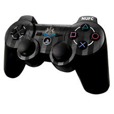 Newcastle United Fc Ps3 Controller Skin - Official