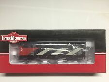 Intermountain Canadian National CN F7A Locomotive Stripe Scheme #9092 NIB +