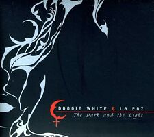 Dark & The Light - Doogie & La Paz White (2013, CD NEUF)