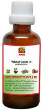 AOS Products 100% Pure Wheat Germ Oil (100 ml)