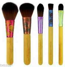 EcoTools New Earth Friendly 5Pc Fresh & Flawless Complexion Makeup Brush Set