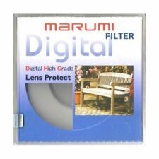 Marumi 49mm DHG Lens Protect Threaded Clear Filter - DHG49LPRO