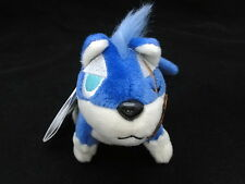 Official Tales of Vesperia Repede Rapids Strap Plush NEW from JAPAN