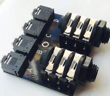 Elektron analogico quattro chiavi CV Adattatore spaccata EURORACK compatibile Rytm AUDIO troppo