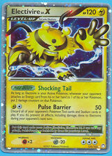 POKEMON ELECTIVIRE Lv.X (D&P MYSTERIOUS TREASURES)