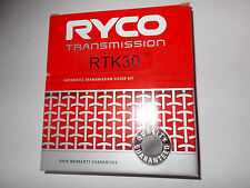Land Rover Discovery Automatic Transmission Filter Kit Ryco RTK30