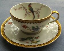 Theodore Haviland Limoges France Eden Cup and Saucer Set