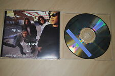Spin Doctors - You let you heart go too fast. CD-Single PROMO (CP1705)