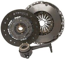 VW Transporter Caravelle Mk V 2.5 TDI 4motion 3 Pc Clutch Kit 04 2003 To 11 2009