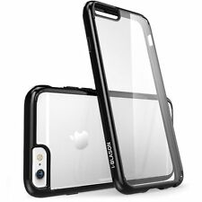 iPhone 6s Case, [Scratch Resistant] i-Blason Clear [Halo Series] Also Fit Apple