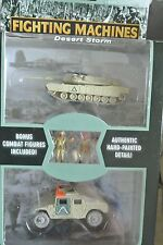 "CORGI SHOWCASE (CSCW15002) ""DESERT STORM""  {TWIN SET}  /  BRAND NEW."
