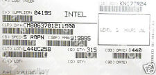 Intel CM8063701211900 SR0PN Core i7-3770S 8M Cache, up to 3.90 GHz (1 Tray CPU)