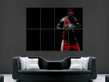 LEBRON JAMES BASKETBALL LEGEND  IMAGE ART LARGE WALL  POSTER  PRINT