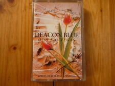 Deacon Blue Ooh Las Vegas / CBS MC 1990 - 467242 4