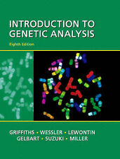 An Introduction to Genetic Analysis (INTRODUCTION TO GENETIC ANALYSIS