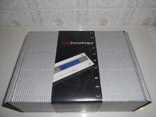 AUDIO MEASURING SYSTEM OF PRESSURE, SOUND LEVEL METER SPL-X, 185 dB SPL MAX