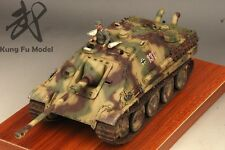 Built 1/35 WWII German Sd Kfz 173 Jagdpanther w commander(Ready for ship)