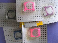 5pc Assorted Colors GUARD made for SWATCH Small