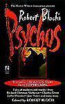 Robert Bloch's Psychos-ExLibrary