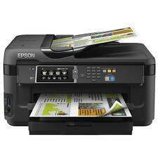Epson WorkForce A3 WF-7610DWF-M (versione 2016)
