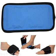 Pain Relief Wrap Hand Foot Wrist Elbow Hot  and Cold Therapy Ice Pack 14In Strap