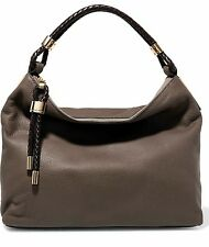 Michael Kors Collection Tasche  SKORPIOS TOP ZIP HOBO  Elephant  NEU! UVP:799€