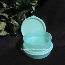TUPPERWARE New 2 Litl Small Wonders Bowl Snack Set Lunch Light Green Containers