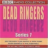 """Dead Ringers"" Series 7: Hit BBC Radio 4 Comedy Series (BBC Radio Collection)CD"