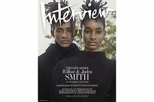 INTERVIEW Magazine Jaden Willow Smith Steven Klein Ed Ruscha Tama Janowitz NEW
