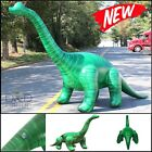 Inflatable Brachiosaurus 48'' Giant Dinosaur Jurassic Event Party Decoration NEW