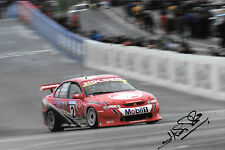 Jason Plato SIGNED HRT Holden VT Commodore , Bathurst 1000kms  2000