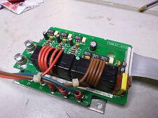COMAU SAU2 -- IGBT SERVO DRIVE 4/12AMP - 10910680 - MOOG 171L001B-AP2801B