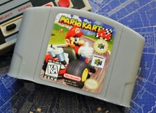 Mario Kart N64 Cartridge Parody Soap - Handmade, party filler, geek gamer, gag