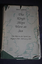 1984 The Kings Ships Were at Sea- The War in the North Sea *WW1*