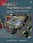 OpenGL: WebGL Programming Guide : Interactive 3D Graphics Programming with...
