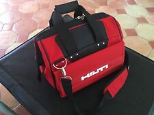 HILTI Tool Bag HEAVY DUTY small (15Lx13Wx11H)  #434910