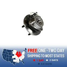 2 Front Wheel Hub Bearing Assembly 2000 2001 2002 FORD EXPEDITION 14MM 4X4 4WD