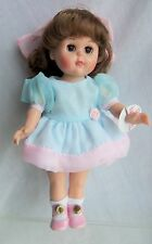 Vogue Ginny ICE CREAM PARLOR Doll 1995 with box, no stand