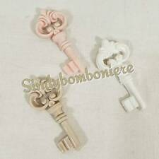 Bomboniera magnete chiave in ceramica