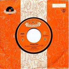 """PETER KRAUS - 7"""" Western Rose / Unsere Reise Fängt An  (D,Polydor,1962)"""