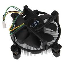 New CPU Cooler Fan Heatsink 4 Pin for Intel LGA775 Socket
