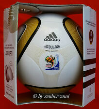 NEW ADIDAS MATCH BALL FINAL JOBULANI / JABULANI FIFA WORLD CUP SOUTH AFRICA 2010